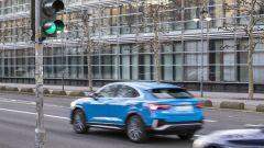 Audi Traffic Light Information, come funziona