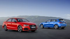 Audi RS 3 Sedan e Sportback