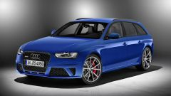 Audi RS 4 Avant Nogaro Selection - Immagine: 1