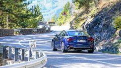 Audi RS 5 Coupé 2017: il posteriore
