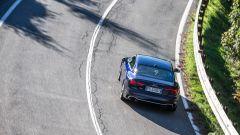 Audi RS 5 Coupé 2017: la prova su strada