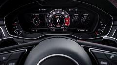 Audi RS 5 Coupé 2017: l'Audi Virtual Cockpit
