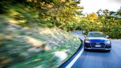 Audi RS 5 Coupé 2017: vista frontale