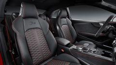 Audi RS5 Coupé: a Ginevra col V6 biturbo da 450 cv - Immagine: 5