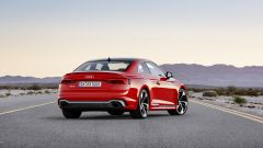 Audi RS 5 Coupé: il nuovo manifesto di Audi Sport