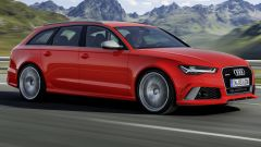 Audi RS 6 Performance  - Immagine: 1