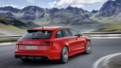 Audi RS 6 Performance  - Immagine: 2