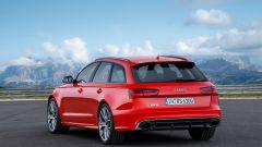 Audi RS 6 Performance  - Immagine: 3