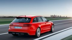 Audi RS 6 Performance  - Immagine: 5