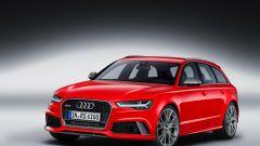 Audi RS 6 Performance  - Immagine: 7