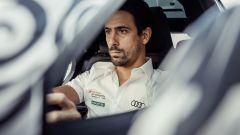 Audi RS e-tron GT: il verdetto di Luca di Grassi