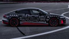 Audi RS e-tron GT, l'anti Tesla Model S è in arrivo