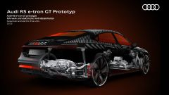 Audi e-tron GT? Come guidare una Formula E (o quasi). Parola di pilota - Immagine: 10