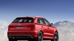 Audi RS Q3 - Immagine: 6