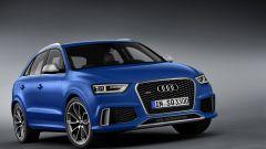 Audi RS Q3 - Immagine: 9