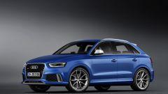 Audi RS Q3 - Immagine: 8