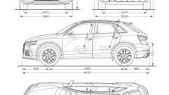 Audi RS Q3 - Immagine: 13