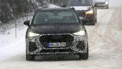 Nuova Audi RS Q3 2019: più scoperta nelle nuove foto spia  - Immagine: 3