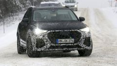 Nuova Audi RS Q3 2019: più scoperta nelle nuove foto spia  - Immagine: 4