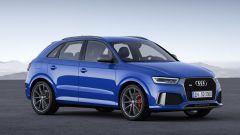 Audi RS Q3 performance - Immagine: 2