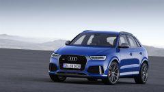 Audi RS Q3 performance - Immagine: 6