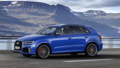 Audi RS Q3 performance - Immagine: 11