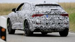 Audi RS Q3 Sportback vista da dietro