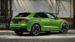 Audi RS Q8, 0-100 km/h in 3,8 secondi