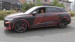 Audi RS Q8, in vendita a fine 2019