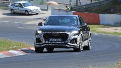Video Audi RS Q8: collaudi finali per la Urus di Ingolstadt - Immagine: 3