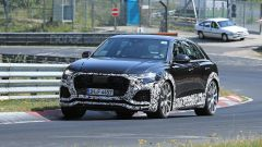 Video Audi RS Q8: collaudi finali per la Urus di Ingolstadt - Immagine: 1
