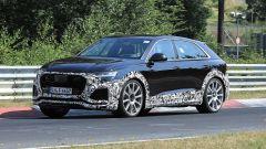 Video Audi RS Q8: collaudi finali per la Urus di Ingolstadt - Immagine: 4