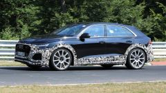 Video Audi RS Q8: collaudi finali per la Urus di Ingolstadt - Immagine: 5