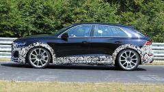 Video Audi RS Q8: collaudi finali per la Urus di Ingolstadt - Immagine: 6