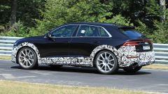 Video Audi RS Q8: collaudi finali per la Urus di Ingolstadt - Immagine: 7