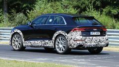 Video Audi RS Q8: collaudi finali per la Urus di Ingolstadt - Immagine: 8