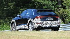 Video Audi RS Q8: collaudi finali per la Urus di Ingolstadt - Immagine: 10