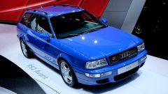 Audi RS2 Avant 1994