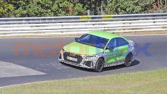 Audi RS3 2020 Sedan, vista 3/4 anteriore