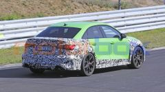 Audi RS3 2020 Sedan, vista 3/4 posteriore