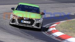 Audi RS3 2020 Sedan, vista frontale