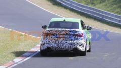 Audi RS3 2020 Sedan, vista posteriore
