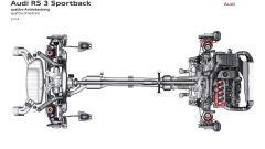 Audi RS 3  - Immagine: 8