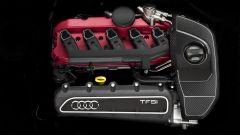 Audi RS 3  - Immagine: 7