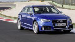 Audi RS 3  - Immagine: 2