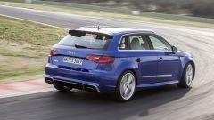 Audi RS 3  - Immagine: 3