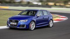 Audi RS 3  - Immagine: 5