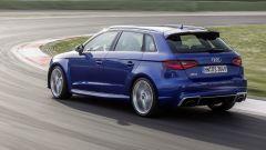 Audi RS 3  - Immagine: 1
