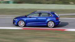 Audi RS 3  - Immagine: 4
