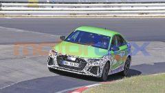 Audi RS3 Sedan 2020
